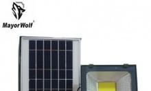 Đèn xách tay năng lượng mặt trời không lo mất điện