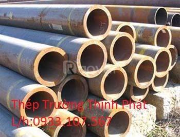 Thép ống đúc phủ sơn phi 168, ống thép hàn phi 168, ống kẽm phi 168