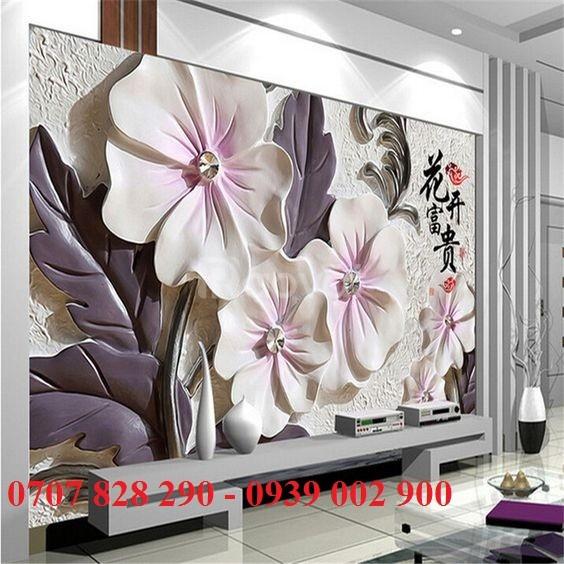 Tượng nhựa composite trang trí tường và trong nhà