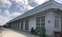Bán dãy trọ đang kinh doanh tốt xã Nhị Thành, huyện Thủ Thừa, Long An
