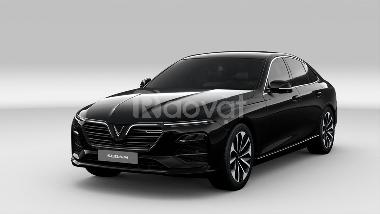 Cần chuyển nhượng lại suất đặt cọc mua xe Vinfast Lux A2.0 từ đợt đầu