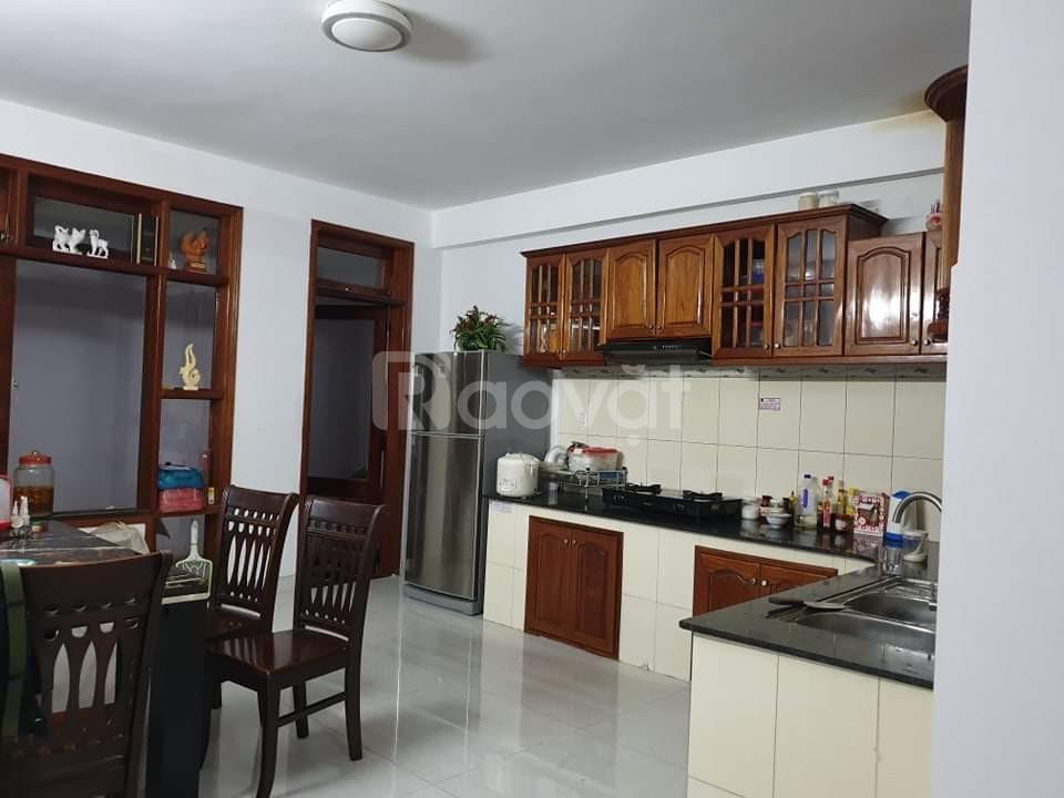 Chính chủ bán nhà mặt tiền 3 tầng đường 7m5 Tố Hữu, TP Đà Nẵng