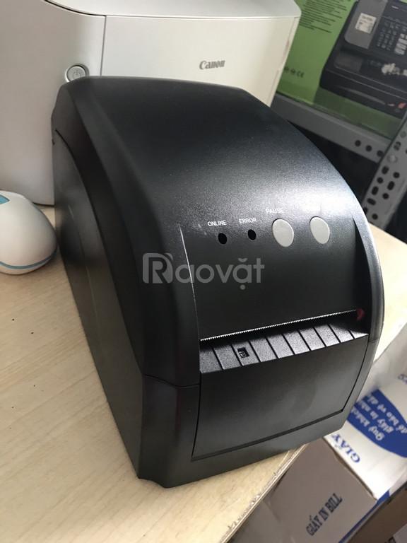 Thanh lý máy in tem trà sữa chính hãng tại Ninh Bình