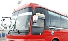 Dịch vụ cho thuê xe 45 chỗ uy tín, chất lượng, tiện nghi.