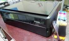 Máy in màu epson 804A giá rẻ, đẹp, máy in nội địa Nhật