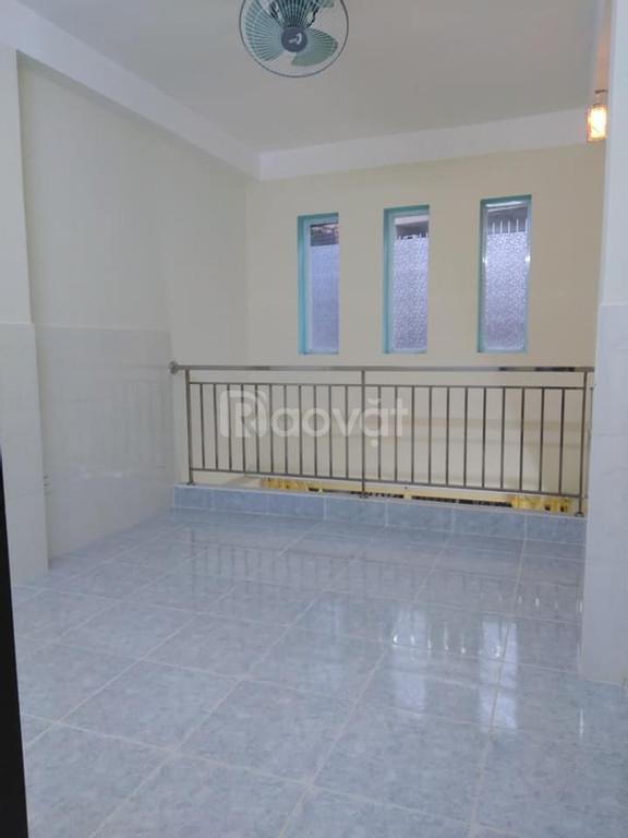 Bán nhà HXH, 4 tầng, 03 PN, giá 5 tỷ, đường Phan Xích Long, Phú Nhuận.