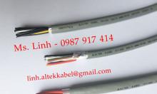 Cáp điều khiển tín hiệu chống nhiễu - Cáp điện Altek Kabel