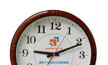 Nhận làm đồng hồ quảng cáo doanh nghiệp tại Huế