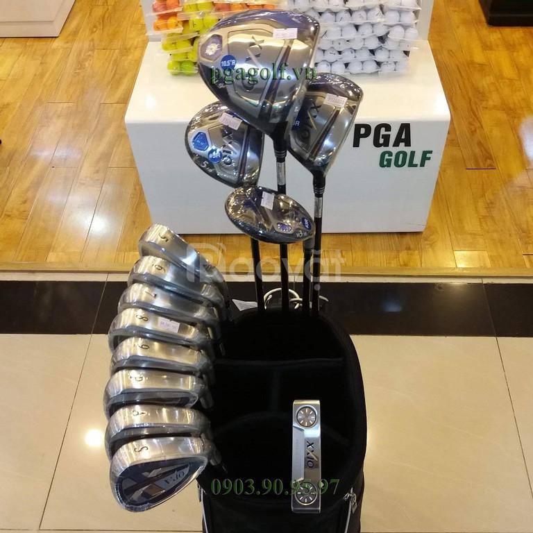 Sale kịch san bô gậy golf XXIO MP1000 chính hãng