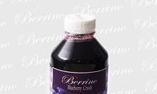 Mứt Berino trái cây dâu- kiwi- việt quất- phúc bồn tử