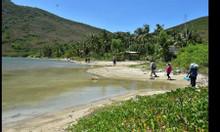 Chính chủ cần bán lô đất, tại phường Vĩnh Nguyên, Thành phố Nha Trang,