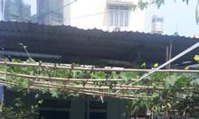 Bán nhà HXH đường số 6 phường Thạnh Mỹ Lợi, quận 2, sang tên nhanh