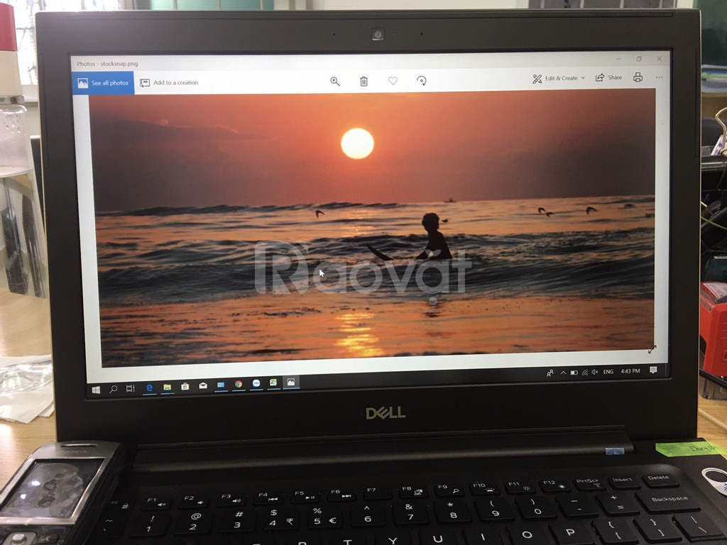 Bán laptop dell vostro 5471