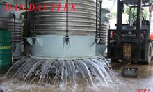 Liên hệ giá ống mềm chống rung inox/ống mềm bọc inox/khớp giãn nở past