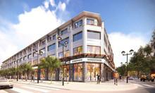 Shophouse vừa ở vừa kd lợi nhuận kép tại dự án Centa city