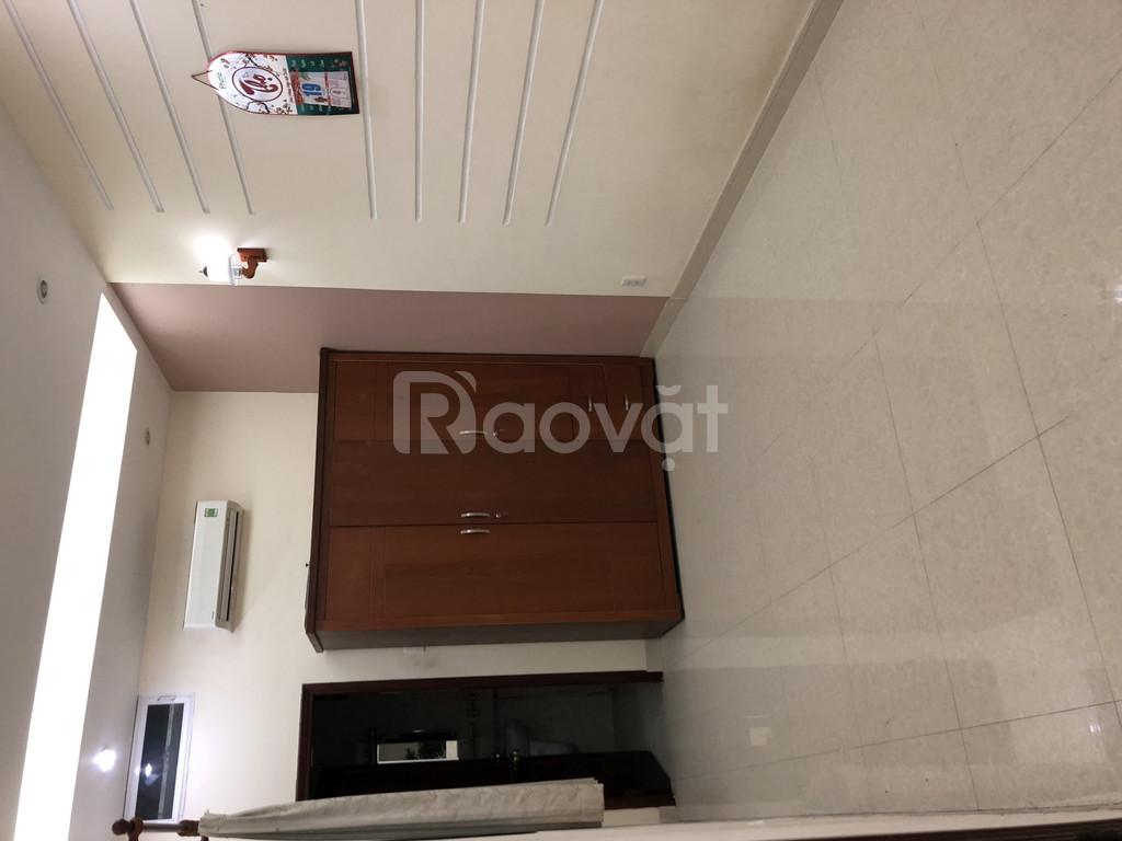 Phòng trọ mới đẹp Đào Duy Anh Q. Phú Nhuận 27m2
