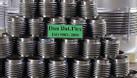 Hàng bảo hành:khớp nối mềm giảm chấn inox-dây cấp nước mềm inox (ảnh 4)