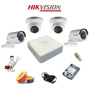 Camera Hikvision giá tốt