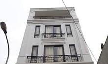 Cần bán nhà gần phân lô liền kề  ngõ 356 Phạm Văn Đồng DT105m, 6 tầng