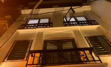 Bán nhà đẹp, 5 tầng, phố Khương Trung, Thanh Xuân, Hà Nội.