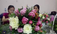 Học cắm hoa nghệ thuật tại Đà Nẵng