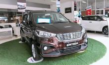 Ô tô Suzuki New Ertiga 7 chỗ nhập khẩu giá chỉ 549tr