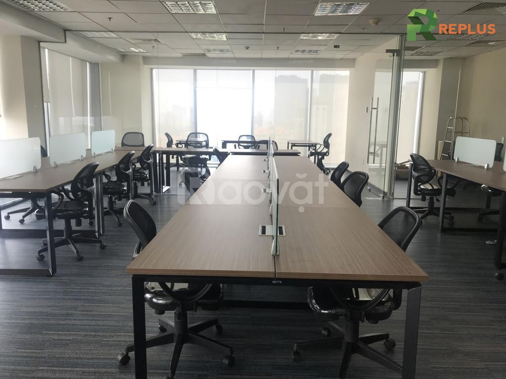 Cho thuê văn phòng và đăng ký kinh doanh tại Vincom Đồng Khởi quận 1