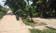 Chính chủ cần bán đất có nhà tại tỉnh Long An, giá tốt.