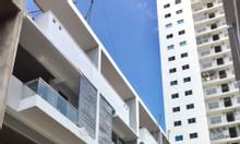 Nhà ngay Phú Mỹ Hưng bán giá hấp dẫn