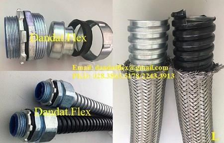 Giá tốt: khớp nối mềm có mặt bích, khớp chống rung, ống mềm inox 304