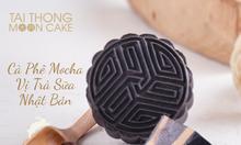 Tai Thong Moon Cake: phong vị bánh trung thu