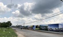Sở hữu đất nền tại KDC Long Thọ với giá 1.3 tỷ/nền, ngân hàng hỗ trợ