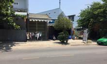 Cần bán đất mặt tiền đường Ninh Tốn, Liên Chiểu, Đà Nẵng