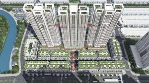 Căn hộ hạng sang tại Hà Đông giá chỉ từ 1,6 tỷ