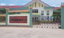 Đất nền thị trấn Châu Pha, Bà Rịa Vũng Tàu 780trđ/150m2