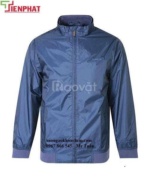 Xưởng may áo khoác giá gốc tại xưởng
