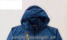 Cơ sở sản xuất áo gió áo khoác quà tặng đồng phục