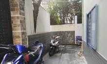 Bán nhà hẻm 3m2, 262/ Lê Văn Sỹ, Phường 14, Quận 3, 2 tầng + Lững
