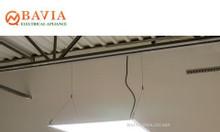 Đèn Led Panel âm trần BAVIA ML-PN60X120-72W