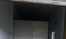 Cần cho thuê nhà nguyên căn 60m2 giá 3.5tr/ tháng tại Dĩ An, BD
