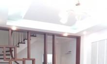 Bán nhà mới, đẹp thoáng, Đông Tác- Đống Đa, DT 35mx5T