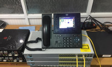 Điện thoại hội nghị (conference phone)