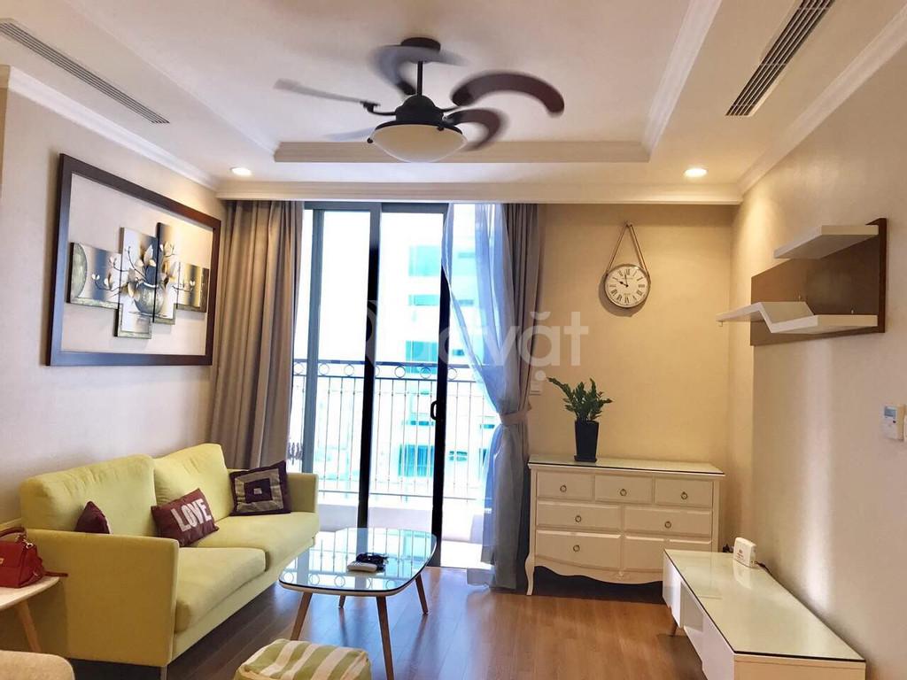 BQL tòa Hoàng Cầu Skyline 36 Hoàng Cầu cần cho thuê căn hộ 2 - 3PN