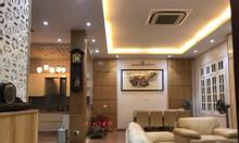 Bán nhà Nguyễn An Ninh diện tích 58m2 mặt tiền 4m gara ô tô kinh doanh