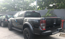 Ranger Raptor giao ngay màu đen