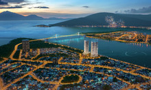 Bán chung cư view sông Hàn, ngắm pháo hoa quốc tế, cầu Rồng, cầu Quay