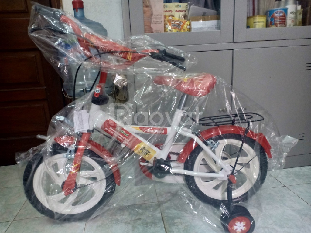 Thanh lý xe đạp trẻ em từ 3-8 tuổi