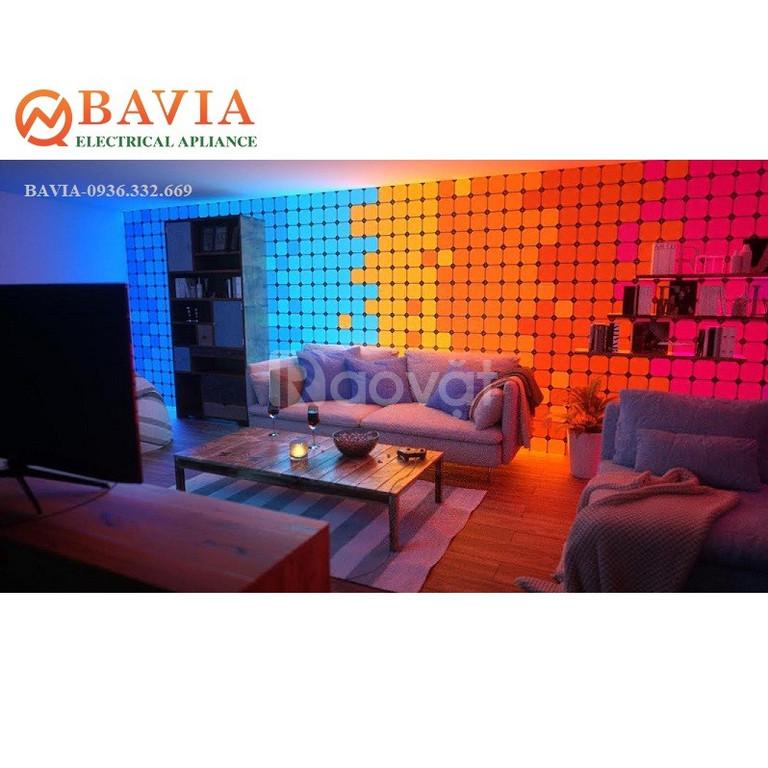 Đèn thông minh Nanoleaf BAVIA ML-TD2140