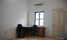 Cho thuê phòng điều hòa ở Nguyễn Hữu Thọ, quận Hoàng Mai.
