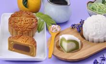 Tai Thong Moon Cake phong vị bánh Trung Thu